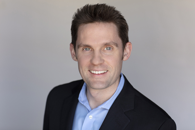 Kevin Impelman joins HAP as Vice President of Consulting and Research & Development