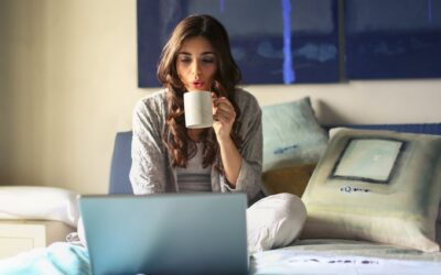 Navigating Changes: How to Telework Effectively